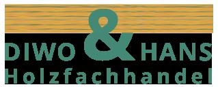 DIWO & HANS - Holzfachhandel